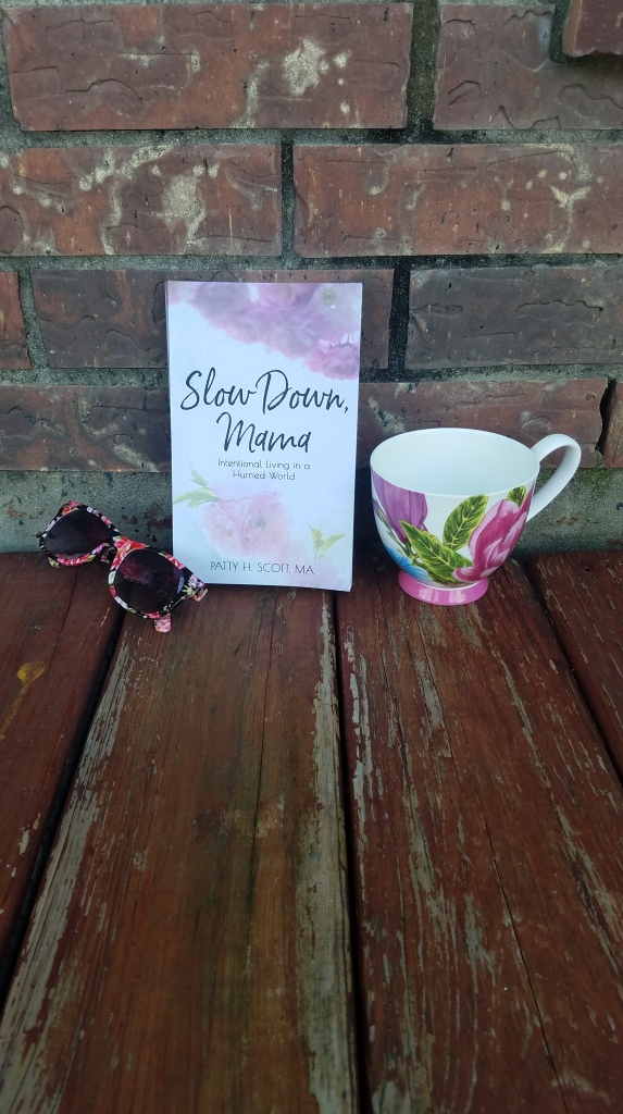 Slow Down, Mama book by Patty H. Scott